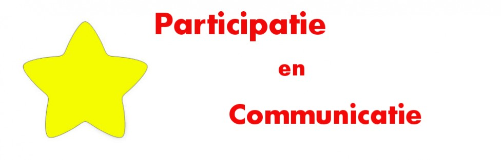 Participatie en communicatie